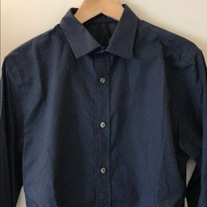 Banana Republic Men's Medium Button Down Shirt